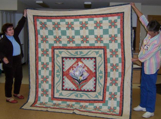 St Croix Int'l Quilters Guild : expensive quilts - Adamdwight.com