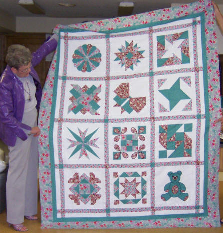 Charise Creates: Design Studio - Sew Out Loud Quilt Along