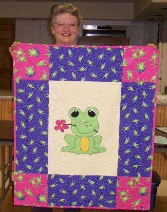 King Quilt Patterns