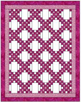 Chain Free Quilt Pattern Free Patterns